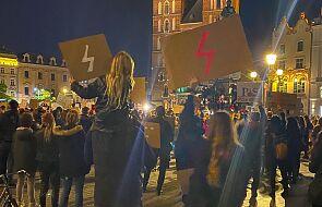 Strajk samych kobiet? Nie, to strajk całego pokolenia