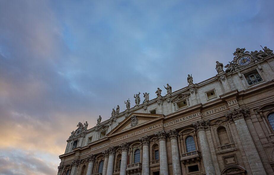 Włoski hierarcha ujawnia szczegóły afery ws. nieruchomości w Londynie