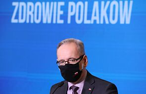 MZ: 22 tys. 464 nowe zakażenia koronawirusem; zmarło 626 osób