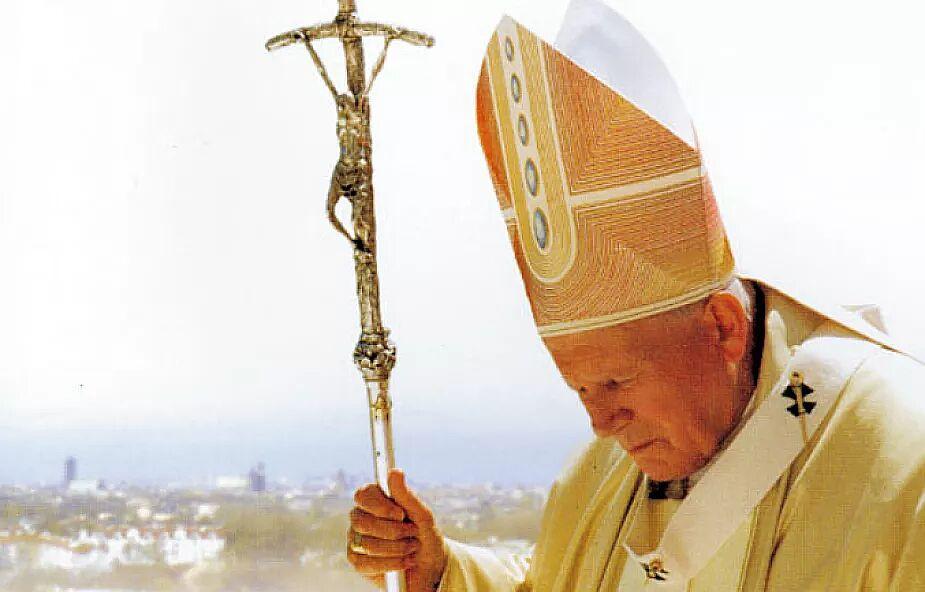 Ks. Andrzej Dobrzyński: nie można mówić o winie Jana Pawła II w sprawie McCarricka
