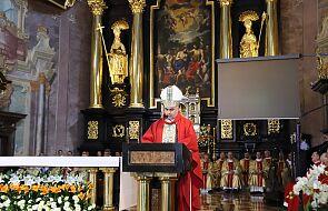Bp Bab: tylko Jezus ma moc obudzić Kościół