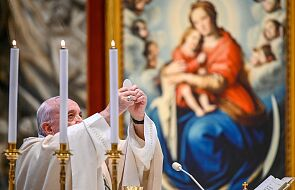 Papież: nie jesteśmy stworzeni po to, by marzyć o wakacjach