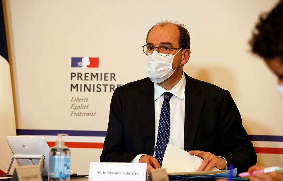 Francja: od czterech dni maleje dzienny przyrost zakażeń koronawirusem