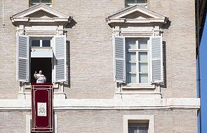 Watykan: bezprecedensowy konsystorz czasów pandemii