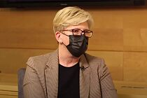 Litwa: sejm zaaprobował kandydaturę Szimonyte na premiera