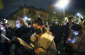 Francja: wkrótce wznowienie nabożeństw z udziałem wiernych?