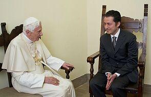 Zmarł były kamerdyner Benedykta XVI, znany z afery Vatileaks