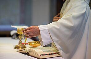"""""""Pierwszy raz w życiu płakałam po rozmowie z duchownym"""". Następnego dnia zadzwonił i przeprosił"""