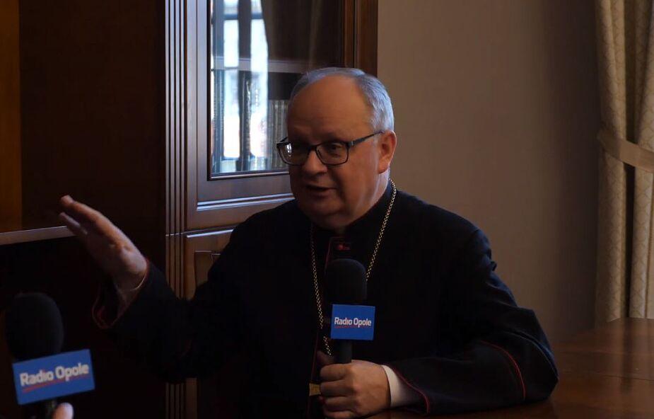 Msza zamiast wizyty duszpasterskiej. Biskup opolski wydał dekret