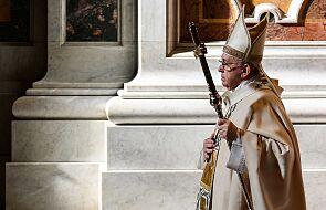 Papież: Kościół to nie grupa przedsiębiorców ani partia polityczna