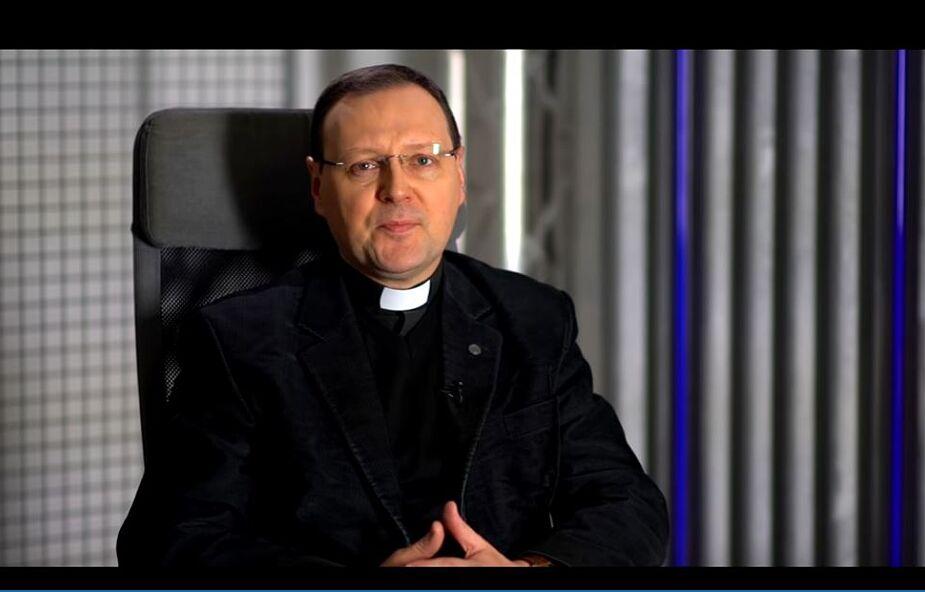 Ks. Jacek Grzybowski biskupem pomocniczym diecezji warszawsko-praskiej