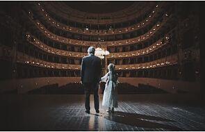 Andrea Bocelli wydaje nową płytę. Premierę zaplanowano na początek Adwentu
