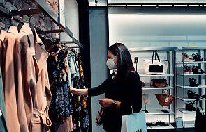 Projekt rozporządzenia: od soboty zostaną otwarte sklepy i usługi w galeriach i parkach handlowych