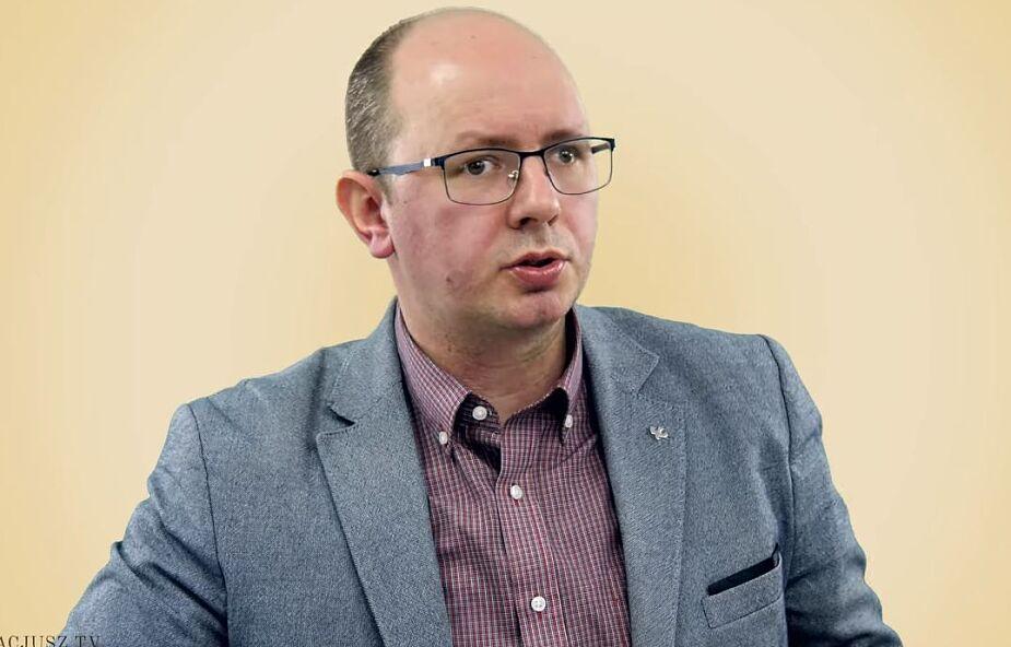 Szef Państwowej Komisji ds. pedofilii: im większe będą naciski, aby jakąś sprawę zostawić, tym bardziej będziemy się nią zajmować
