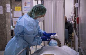 WHO apeluje o czujność, by nie dopuścić do nawrotów pandemii koronawirusa