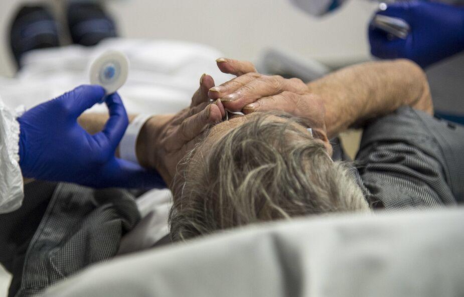 MZ: 15 178 nowych zakażeń koronawirusem; zmarło 599 osób