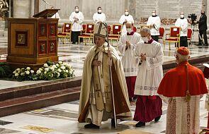 Papież i nowi kardynałowie odwiedzili dzisiaj Benedykta XVI