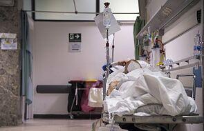 Liczba ofiar śmiertelnych Covid-19 w Europie przekroczyła 400 tysięcy
