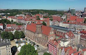 Bazylika św. Mikołaja i klasztor dominikanów w Gdańsku będą zamknięte wz. z kwarantanną