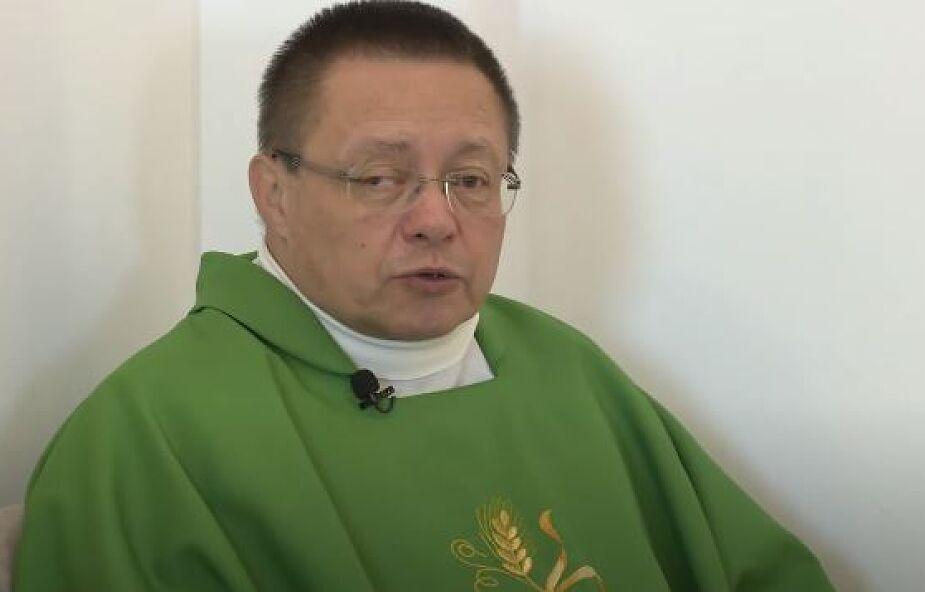 Abp Ryś: modlitwa to nie rozmowa z sobą samym, lecz pielęgnowanie miłości