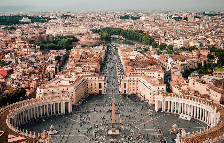 Watykan: pierwszy konsystorz w czasach pandemii, papież mianuje 13 kardynałów