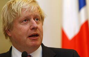 W. Brytania. Johnson: restrykcje regionalne po lockdownie mają termin wygaśnięcia 3 lutego
