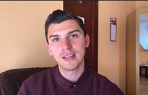 Marcin Zieliński: w ten sposób Chrystus patrzyłby na pandemię