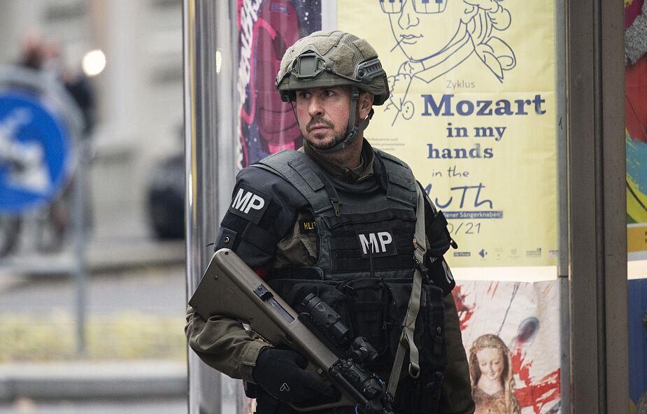 Austria: Kościoły i wspólnoty religijne potępiają zamach terrorystyczny