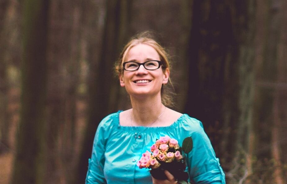 Maja Moller: dlatego nie osądzam żadnej kobiety, wierzę w kobiety