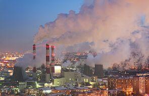 Ponad połowa Rosjan uważa, że sytuacja ekologiczna w kraju się pogarsza