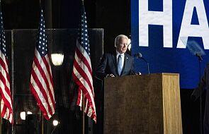 USA/ CNN: Joe Biden wygrał w Wisconsin