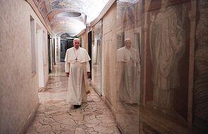 Papież: niech Różaniec do granic nieba w Polsce wyjedna dar pojednania