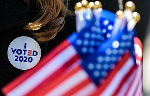 USA/ Gubernator Pensylwanii: dzisiaj nie poznamy wyników głosowania