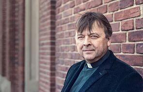 Nie żyje Kazimierz Kubacki SJ. Przegrał walkę z COVID-19