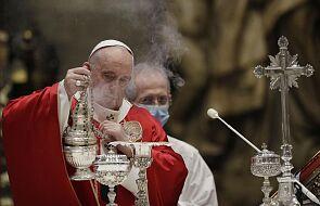 Nicea: papież przyjmie rodziny ofiar zamachu