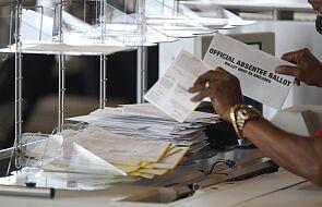 W Georgii końcowka przeliczania głosów, wciąż bez faworyta