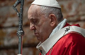 Papież pozbawił Sekretariat Stanu możliwości zarządzania swoimi funduszami