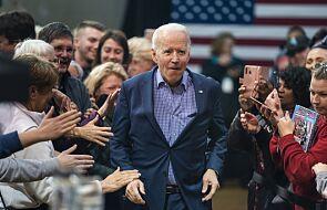 USA: Biden obejmuje prowadzenie w Pensylwanii
