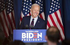 Agencja AP: Joe Biden wygrał wybory prezydenckie w USA