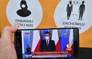 MZ: 24 tys. 785 nowych zakażeń koronawirusem; 236 osób zmarło