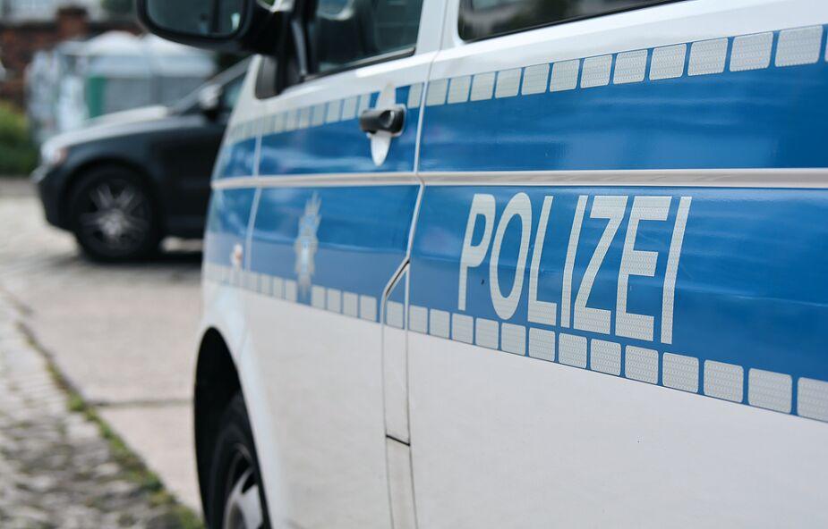 W Trewirze, gdzie samochód wjechał w przechodniów, zginęły cztery osoby
