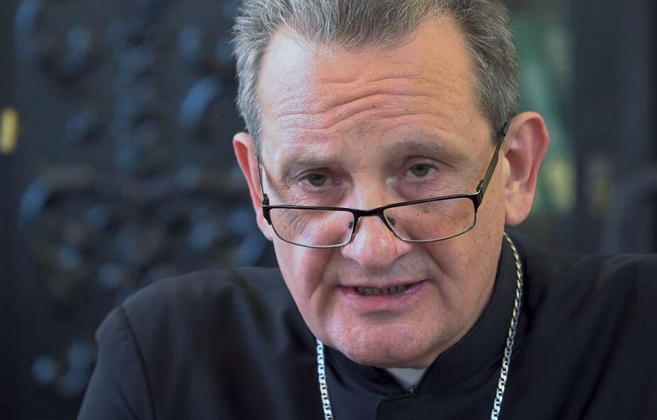 Bp Markowski o zmarłym muftim muzułmanów w Polsce: był człowiekiem o wielkim sercu