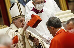 Kard. Grech: pandemia jest szansą na odnowę Kościoła