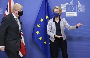 W. Brytania i UE do niedzieli mają podjąć decyzję o przyszłości negocjacji