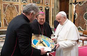Bp Warduni: wizyta papieża w Iraku jest darem dla Bliskiego Wschodu