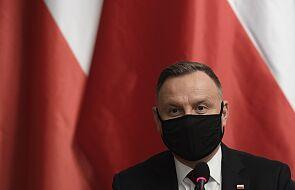 Prezydent: szczepionka przeciw COVID-19 może być w Polsce kilka dni po decyzji o jej dopuszczeniu na rynek w Europie