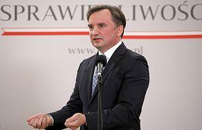 Ziobro: zarząd Solidarnej Polski zdecydował o pozostaniu w Zjednoczonej Prawicy