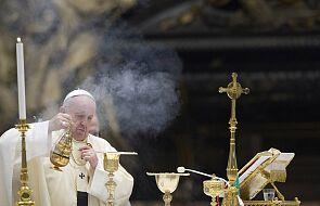 """""""Nie może rządzić logika zysku"""". Papież apeluje o sprawiedliwą dystrybucję szczepionek"""