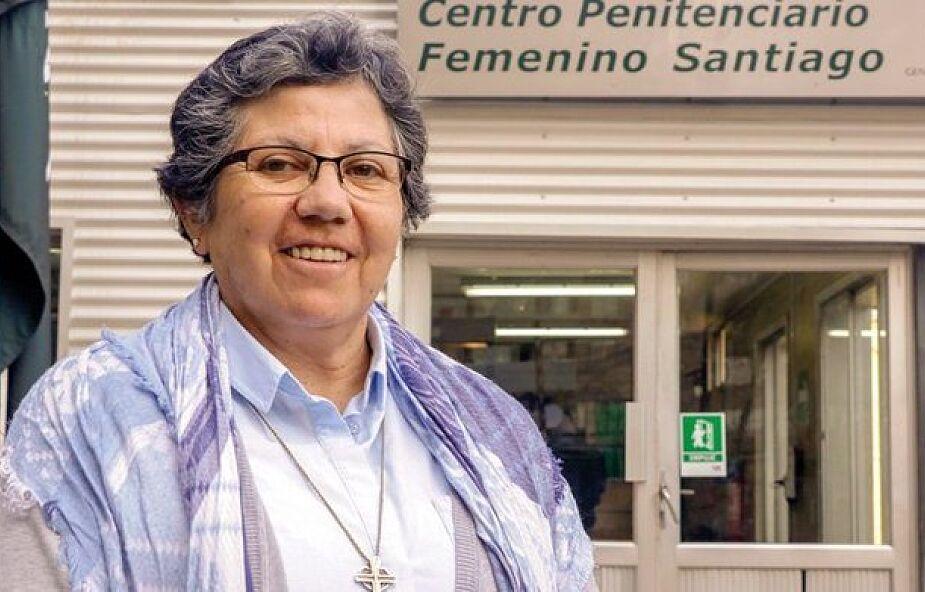 Chile: siostra zakonna szefową duszpasterstwa w diecezji