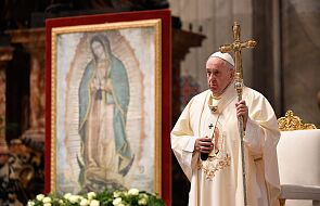 Papież: mówić dobrze jest stylem Boga, przeklinanie - stylem diabła